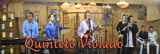QuintetoViolado Site