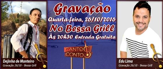 26102016gravaçãoChamada560x240